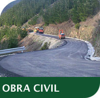 Obra Civil - Canastur